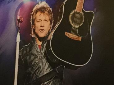 Bon Jovi!